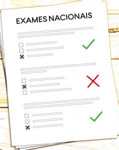 Exame Nacional