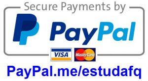PayPal.me/estudafq